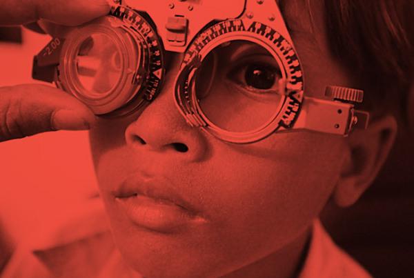 Portfolio Thumbnail - BHVI - Brien Holden Vision Institute
