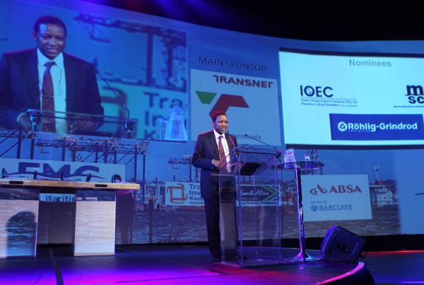 Durban Chamber of Industry & Commerce - Exporter Awards - Photography
